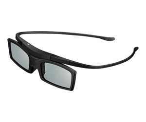 SSG-5150GB/XC - Samsung SSG-5150GB 3D Glasses with Battery