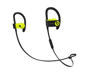 MNN02ZM/A - Apple Beats Powerbeats3 Wireless - Shock Yellow - Gul