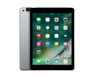 MP262KN/A - Apple iPad 128GB 4G - Space Grey