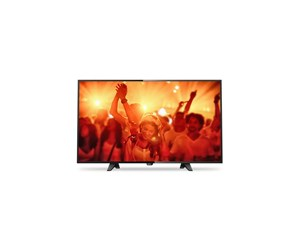 "32PHS4131 - Philips 32"" Fladskærms TV 32PHS4131 - LED - 720p -"