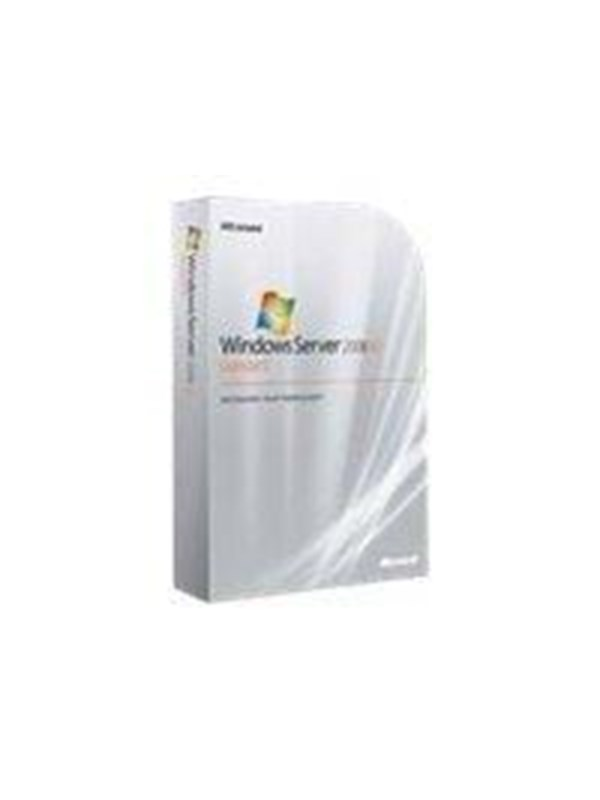 Microsoft Windows Server 2008 R2 Standard P73-04955