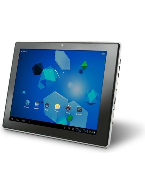 Point of View ProTab 2 - tablet - Android 4.0 - 8 GB TAB-PROTAB2-IPS9