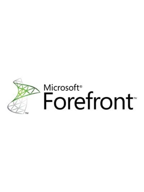 Microsoft Forefront Identity Manager - Windows Live Edition 7VC-00137
