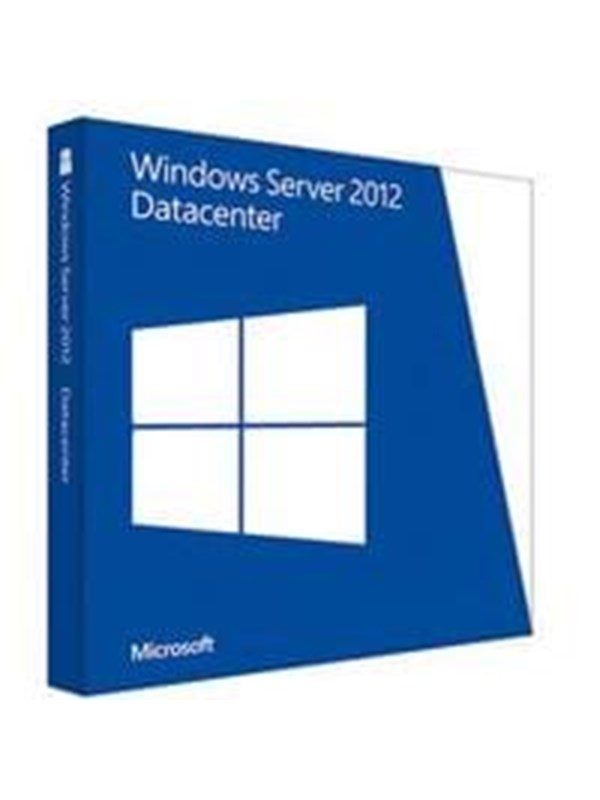 Microsoft Windows Server 2012 R2 Datacenter P71-07714