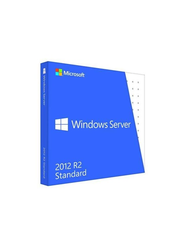 Microsoft Windows Server 2012 R2 Standard P73-05967