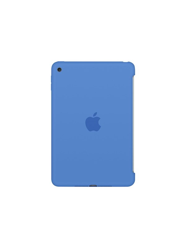 Apple Silicone Case - Royal Blue MM3M2ZM/A
