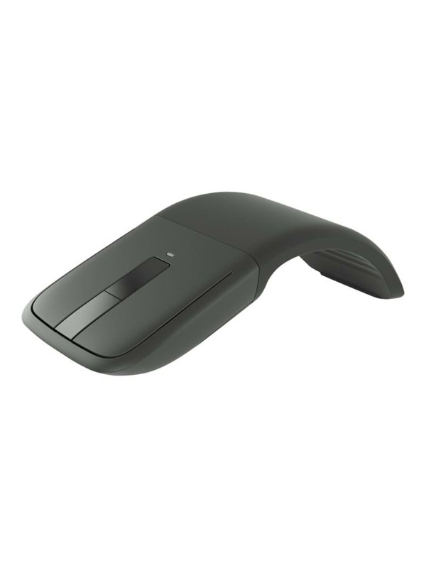 Microsoft Arc Touch Mouse - Mus - Optisk - 2 knapper - Svart P9X-00006