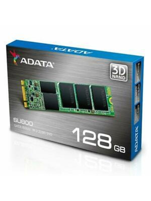 Image of   A-Data Ultimate SU800 M.2 SATA - 128GB