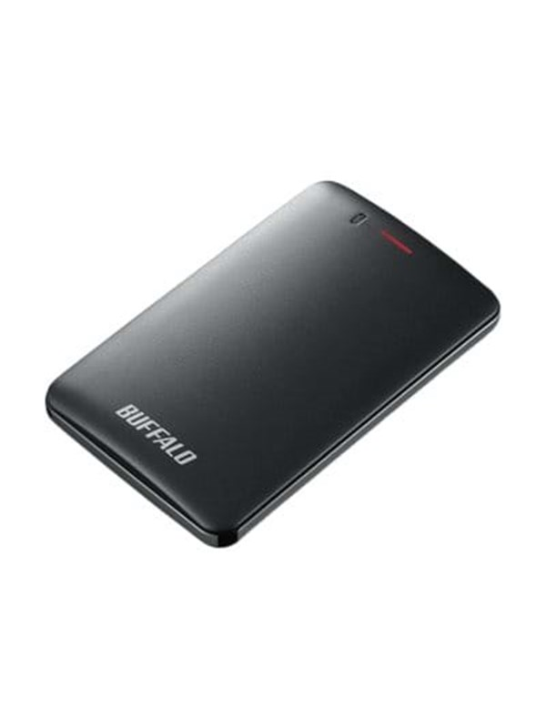 Image of   Buffalo MiniStation SSD-PMU3