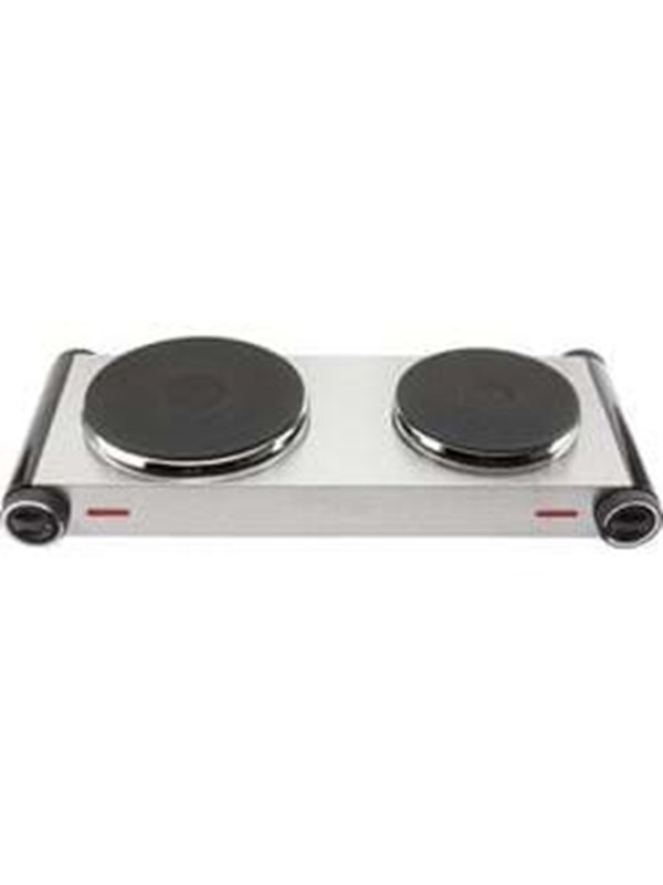 Tristar Double hot plate stainless steel - KP-6248 KP-6248