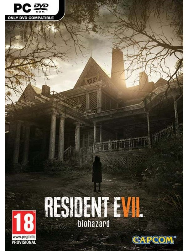 Resident Evil 7 - Windows - Action 5055060972700