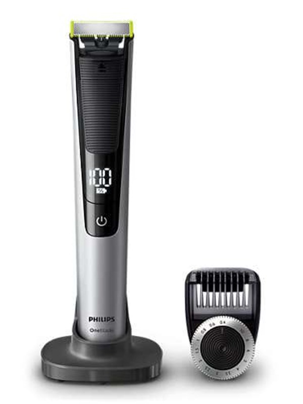 Philips Skjeggtrimmer OneBlade QP6520/30 QP6520/30