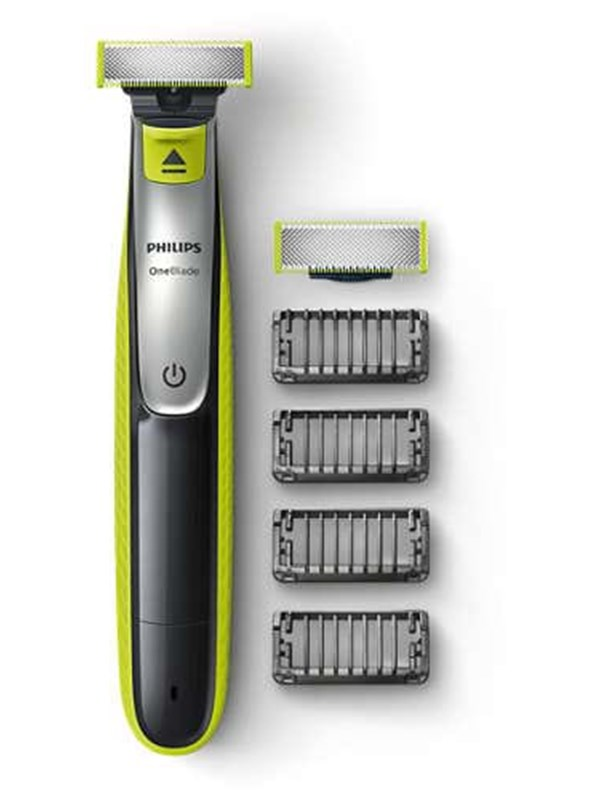 Philips Skjeggtrimmer OneBlade QP2530/30 QP2530/30