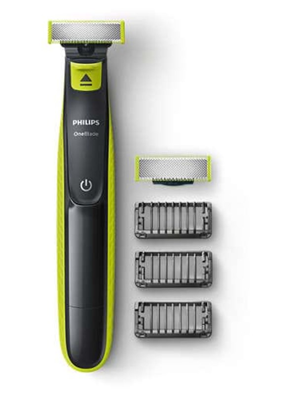 Philips Skjeggtrimmer OneBlade QP2520/30 QP2520/30