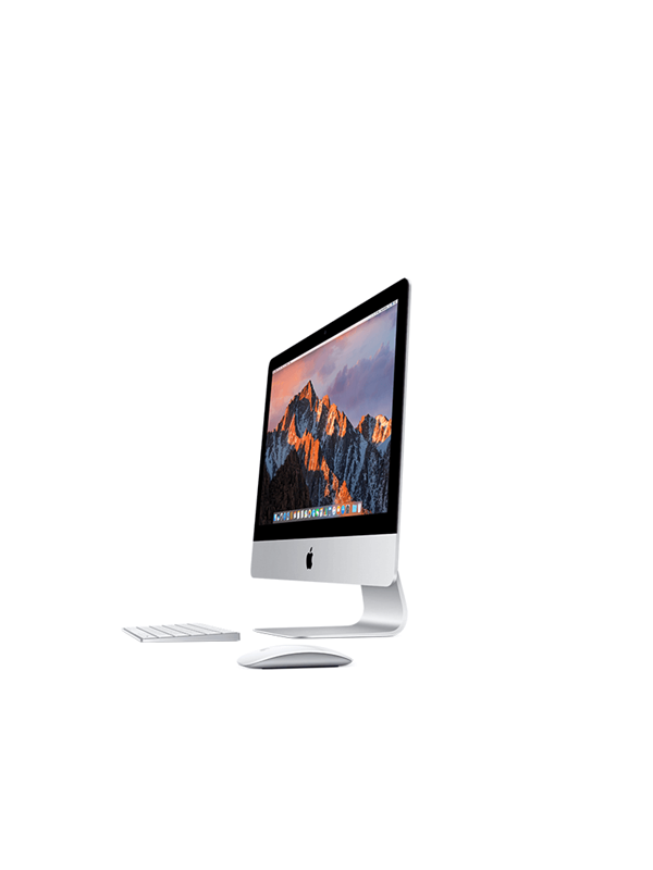 "Image of   Apple iMac 21.5"" 2.3GHz i5 MMQA2DKA"