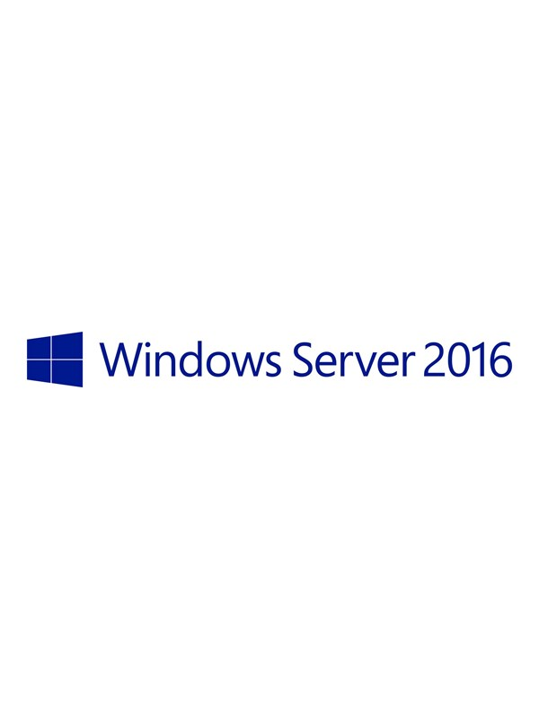 Microsoft Windows Server 2016 Standard Engelsk P73-07113