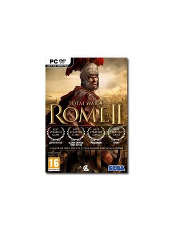 Total War Rome II - Windows - Strategi 762825