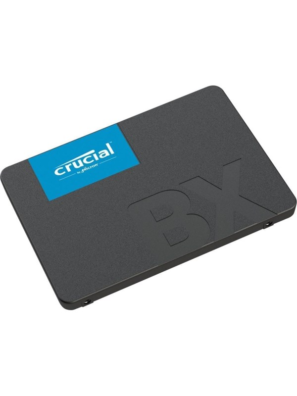 "Image of   Crucial BX500 2.5"" SSD - 240GB"