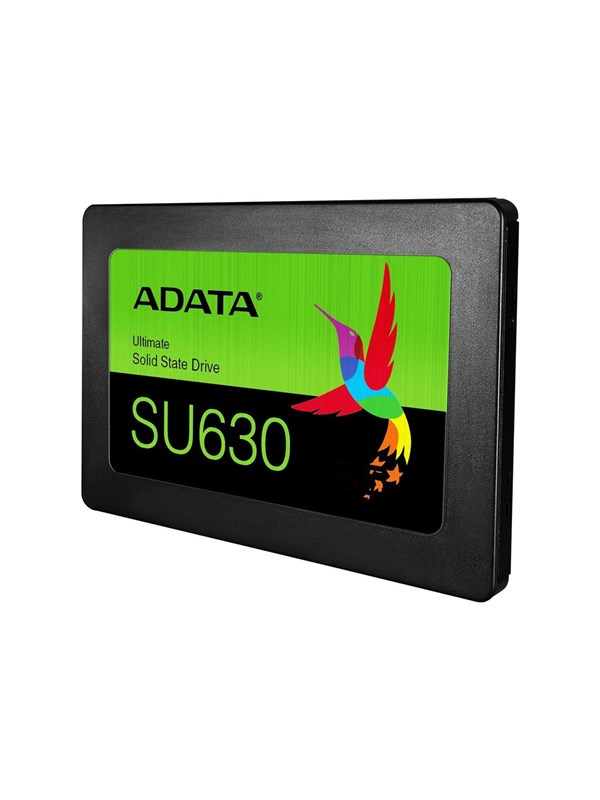 Image of   A-Data Ultimate SU630 - 480GB