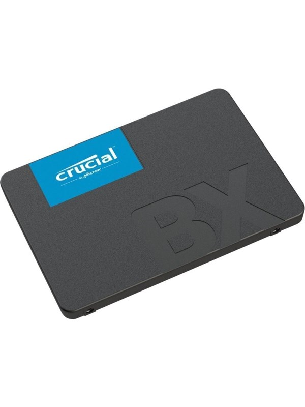 "Image of   Crucial BX500 2.5"" SSD - 960GB"