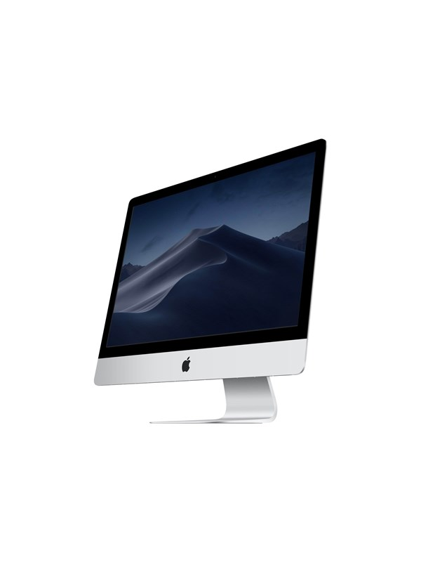 Image of   Apple iMac with Retina 4K display