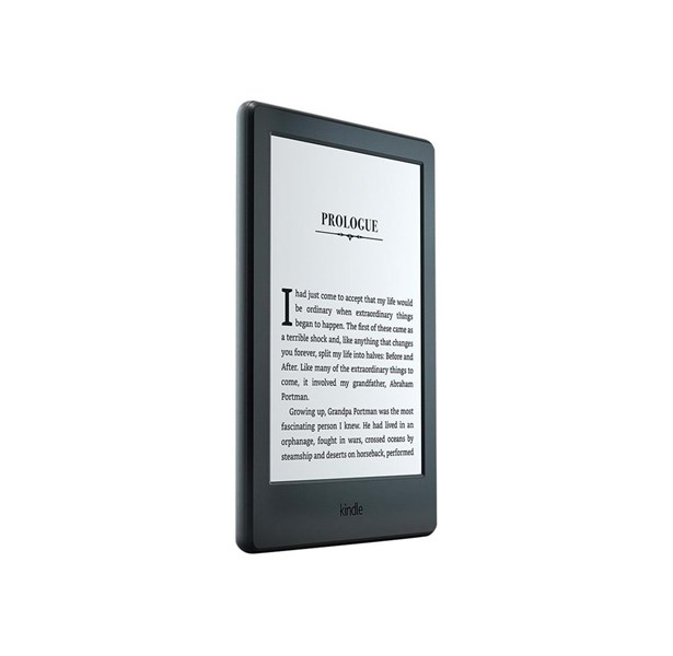 Amazon Kindle 8 (2016) - Black | På lager | Billig