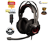 HX-HSCR-BK/EM - Kingston HyperX Cloud Revolver Headset - Sort
