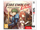 0045496475154 - Fire Emblem Echoes: Shadows of Valentia - Nintendo 3DS - Rollespill (RPG)