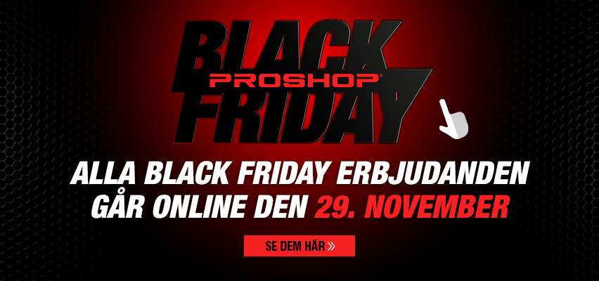 Alle Black Friday Tilbud Går Online d. 29. november