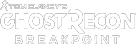 Tom Clancy's Ghos Recon Breakpoint Logo